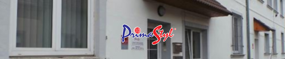 PRIMASTYL - O nás