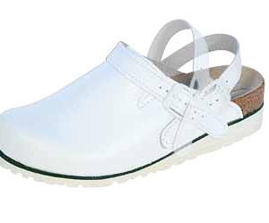 Ortopedická obuv Clio