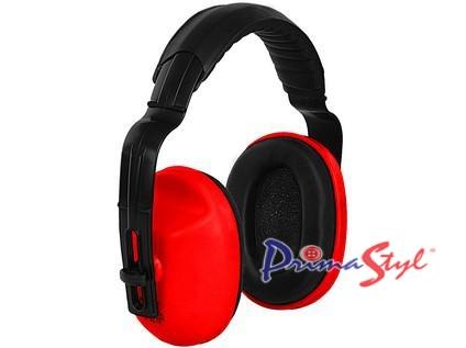 Mušlové chrániče sluchu