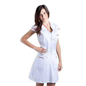 Oděvy pro zdravotnictví a sociální péči