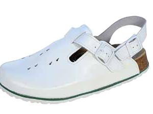 Ortopedická obuv Tiber