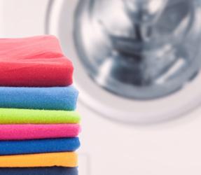 Praní pronájem a opravy oděvů
