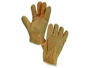 Kožené rukavice MEKA