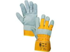 Kombinované rukavice DINGO
