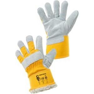 Kombinované zimní rukavice DINGO WINTER