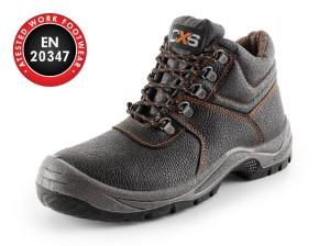 Kotníková obuv STONE APATIT O1