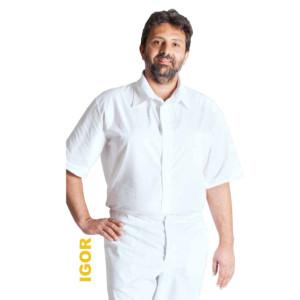 Lékařská košile IGOR
