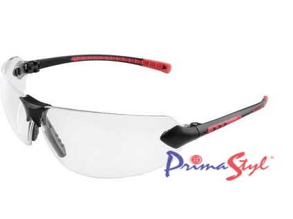 Ochranné brýle CXS Fossa, čirý zorník